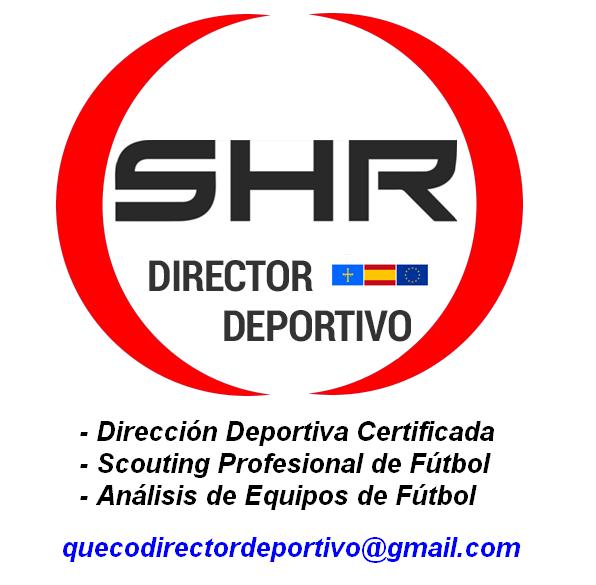 Acuerdo SQH Agencia de Representación y SHR Dirección Deportiva
