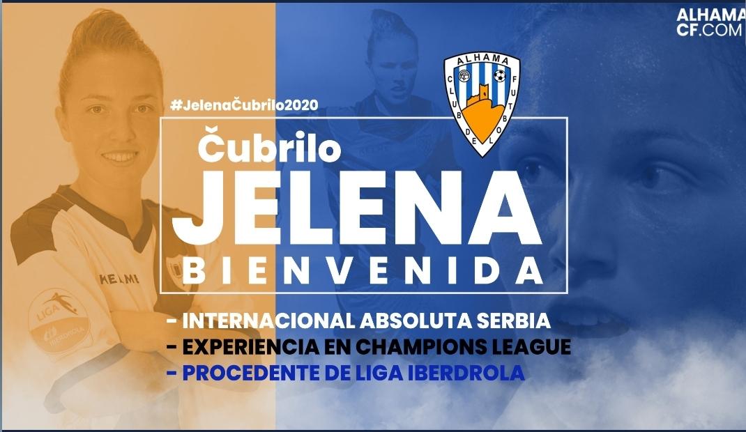 PRESENTACION JELENA